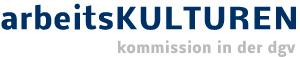 Logo arbeitsKULTUREN